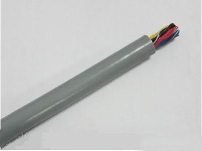 高柔性耐油、耐腐蚀电缆
